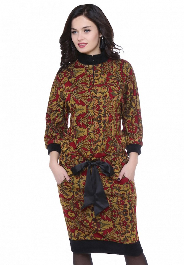женское платье olivegrey, разноцветное