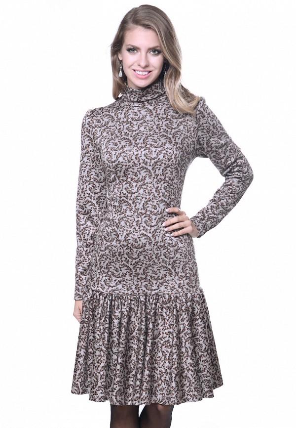 Платье Olivegrey Olivegrey MP002XW1B2IJ