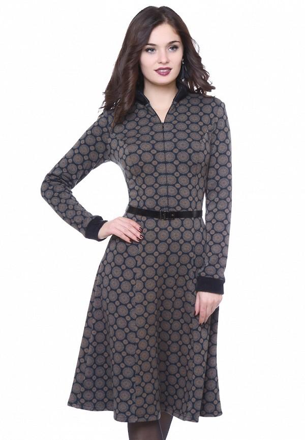 купить Платье Olivegrey Olivegrey MP002XW1B2J3 по цене 6013 рублей
