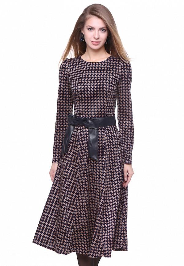 Платье Olivegrey Olivegrey MP002XW1B2JF