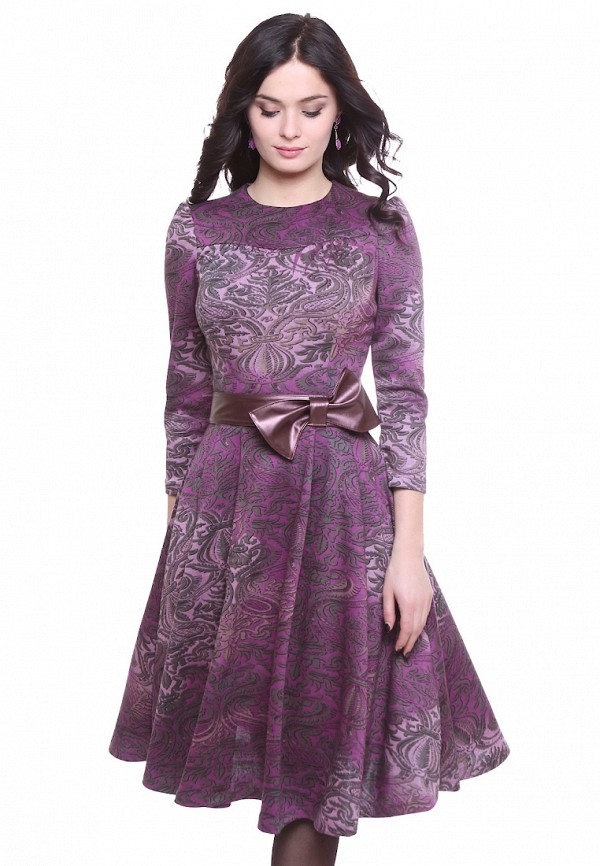 Платье Olivegrey Olivegrey MP002XW1B2JL