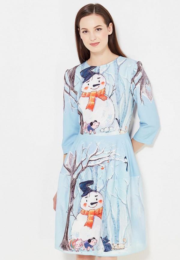 Платье Мария Браславская Мария Браславская MP002XW1B2TB блуза мария браславская мария браславская mp002xw1azay