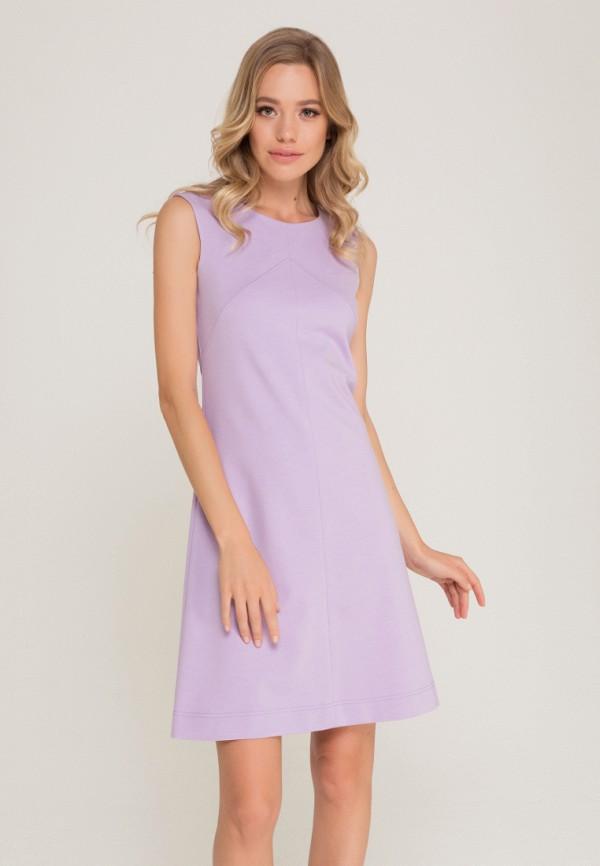Купить Платье Lezzarine, MP002XW1B2XD, фиолетовый, Осень-зима 2017/2018