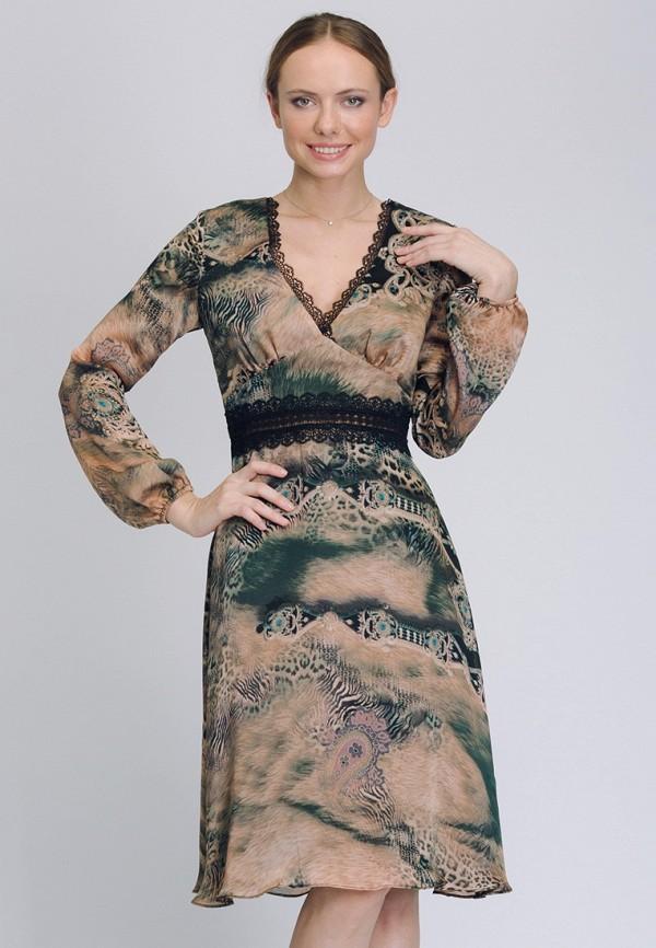 Купить Платье Cavo, mp002xw1b35t, бежевый, Осень-зима 2017/2018