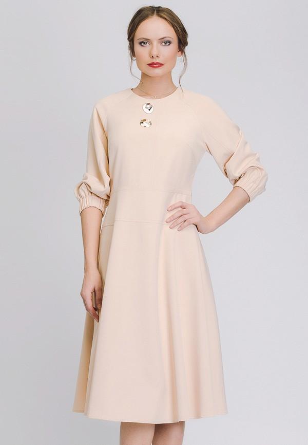 Купить Платье Cavo, MP002XW1B363, бежевый, Осень-зима 2017/2018