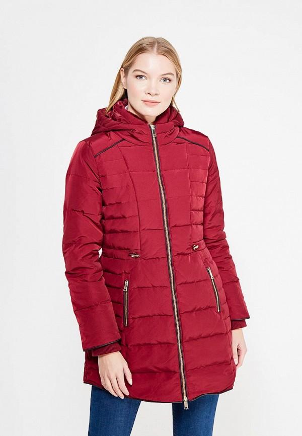 Купить Пуховик Colin's, mp002xw1b38w, бордовый, Осень-зима 2018/2019