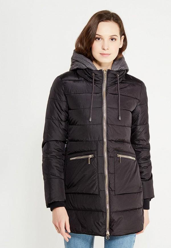 Купить Куртка утепленная Colin's, MP002XW1B39P, черный, Осень-зима 2017/2018