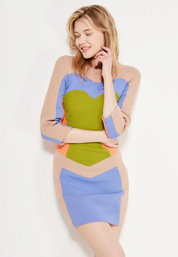 Платье Laroom Laroom MP002XW1B3A8