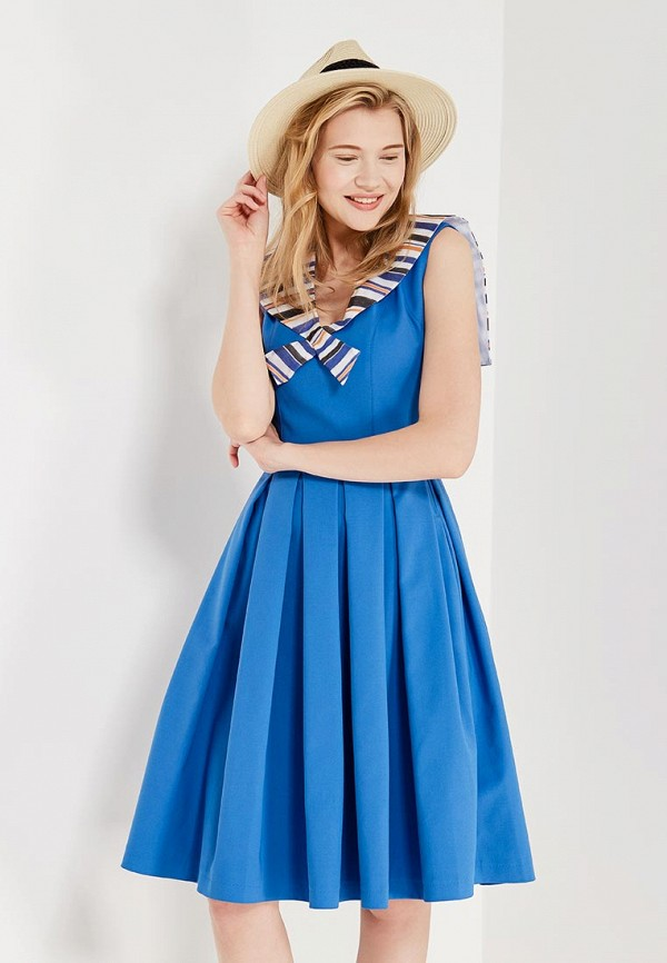 Платье Laroom Laroom MP002XW1B3AK цена
