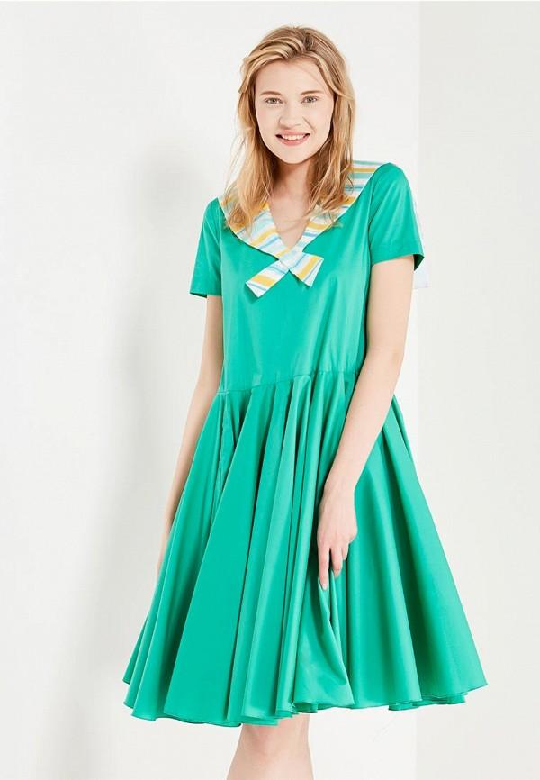 Платье Laroom Laroom MP002XW1B3AM цена