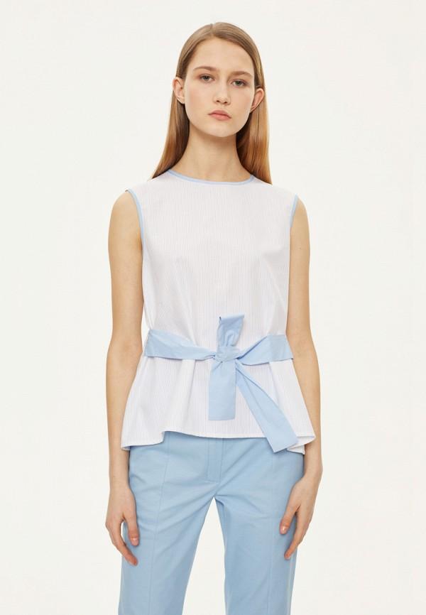 женская блузка base forms, белая