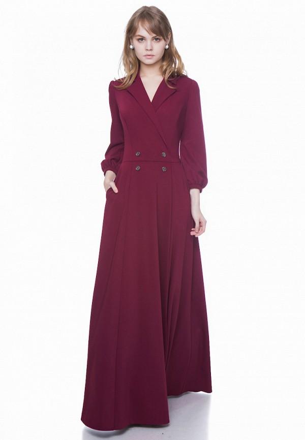 купить Платье Marichuell Marichuell MP002XW1B3GH по цене 5995 рублей