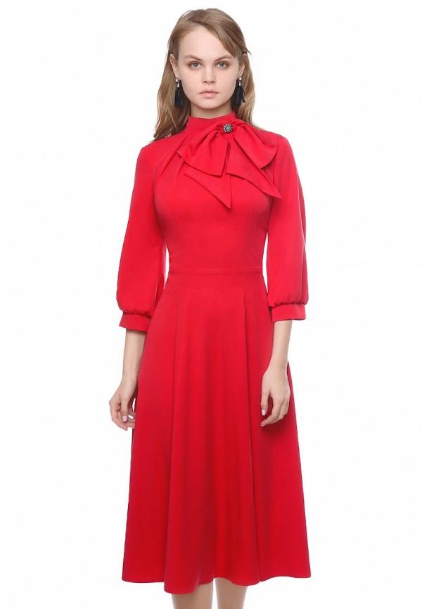 купить Платье Marichuell Marichuell MP002XW1B3H9 по цене 4396 рублей
