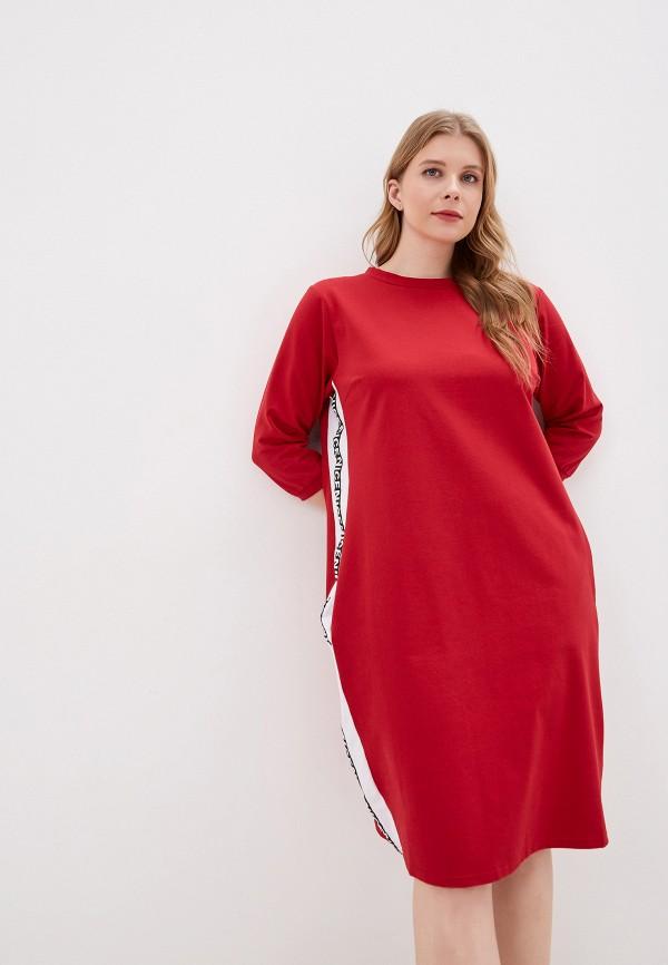 Платье ISYW I sew you wear ISYW I sew you wear MP002XW1BX1D