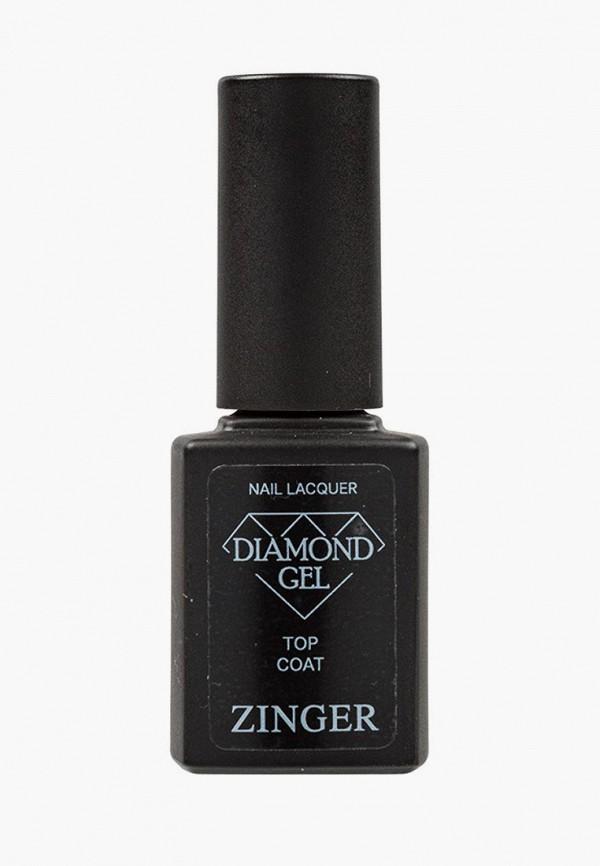 Топовое покрытие Zinger Zinger MP002XW1BYLQ базовое покрытие zinger zinger mp002xw0twto