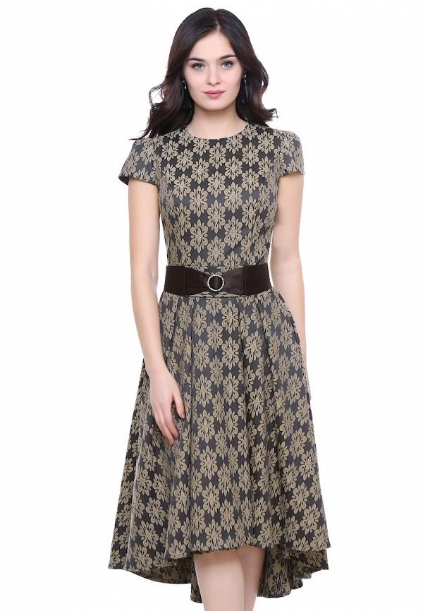 Платье Olivegrey Olivegrey MP002XW1BYQN