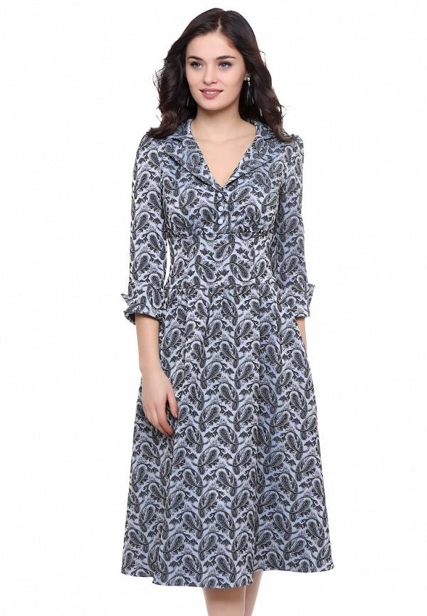Платье Olivegrey Olivegrey MP002XW1BYQS