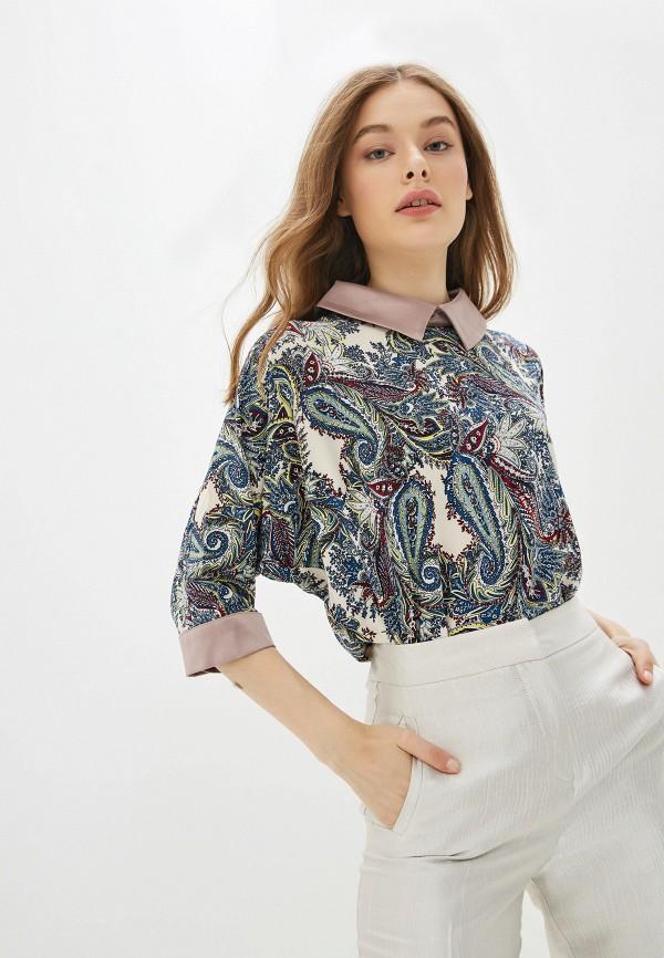 Блуза Shegida