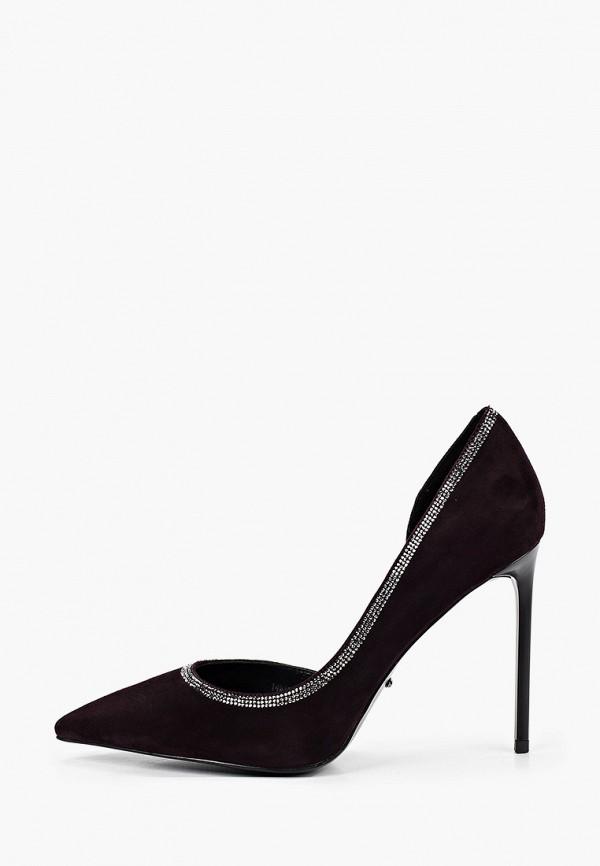 женские туфли vitacci, фиолетовые