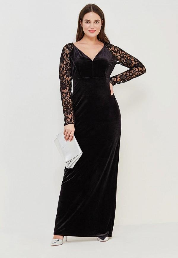 Платье Anastasya Barsukova Anastasya Barsukova MP002XW1C5PW