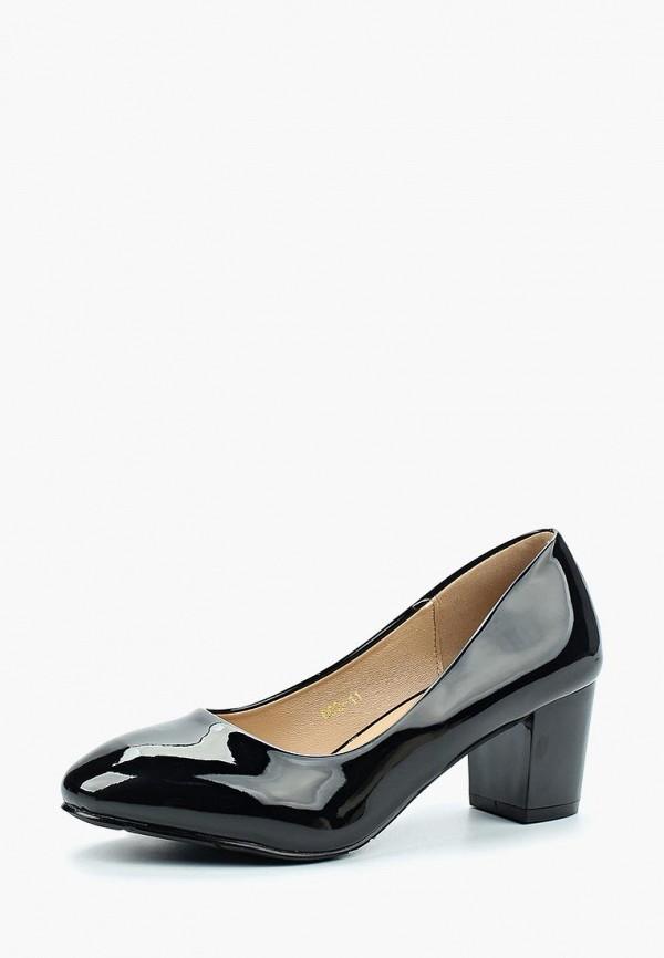 Туфли Vivian Royal Vivian Royal MP002XW1C8QW туфли vivian royal туфли на среднем каблуке
