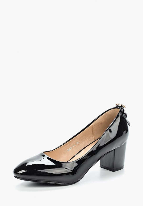 Туфли Vivian Royal Vivian Royal MP002XW1C8R3 туфли vivian royal туфли на среднем каблуке