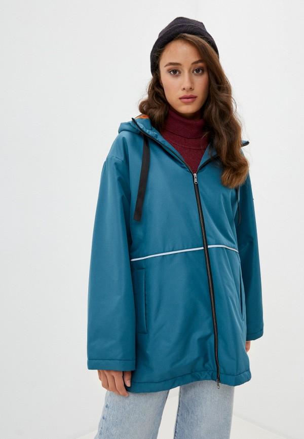 Куртка утепленная Doctor E.