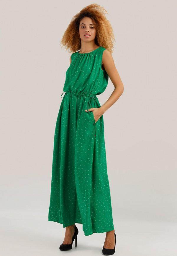 Платье Finn Flare Finn Flare MP002XW1CQGI недорго, оригинальная цена