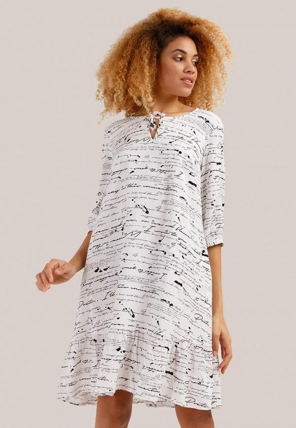 Платье Finn Flare Finn Flare MP002XW1CQGK недорго, оригинальная цена