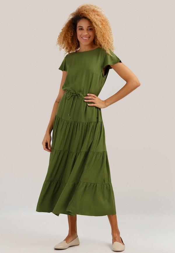 Платье Finn Flare Finn Flare MP002XW1CQGP цена 2017