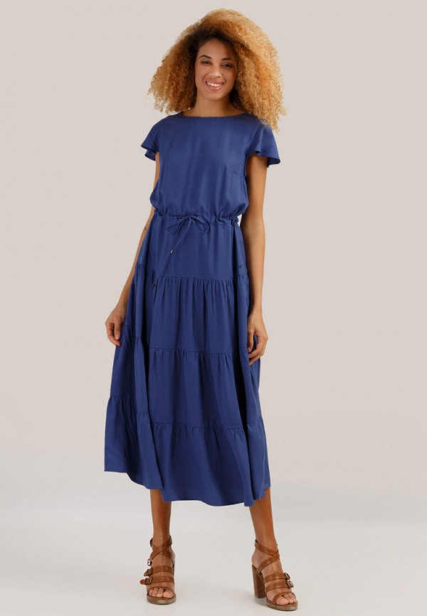 Платье Finn Flare Finn Flare MP002XW1CQGQ недорго, оригинальная цена