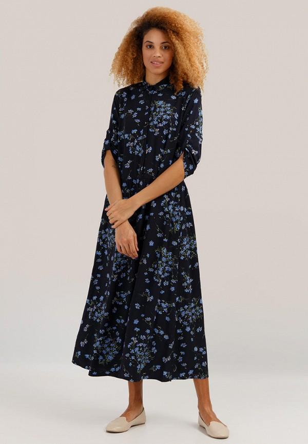 Платье Finn Flare Finn Flare MP002XW1CQGY цена 2017