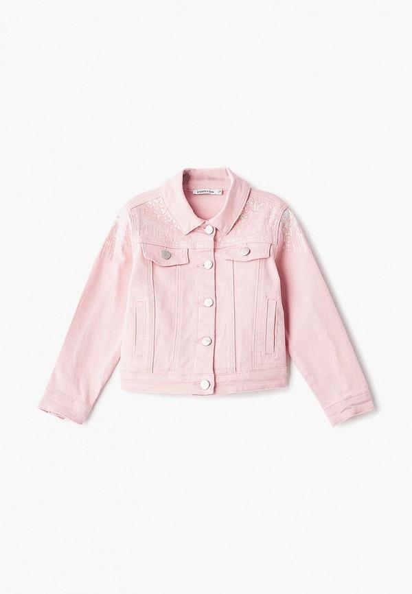 Куртка джинсовая Zarina Zarina MP002XW1CQHI блузка женская zarina цвет розовый 8224507407094 размер xl 50
