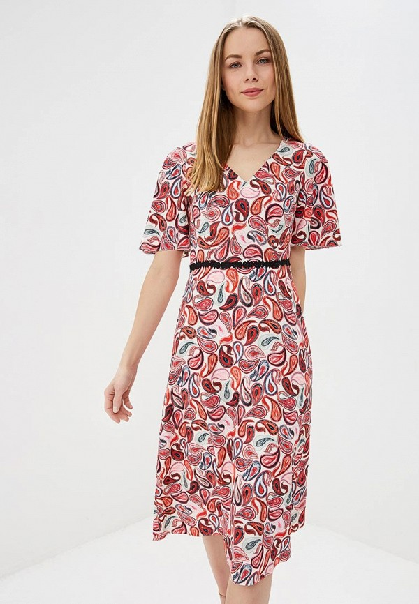 Платье Zarina Zarina MP002XW1CQHJ