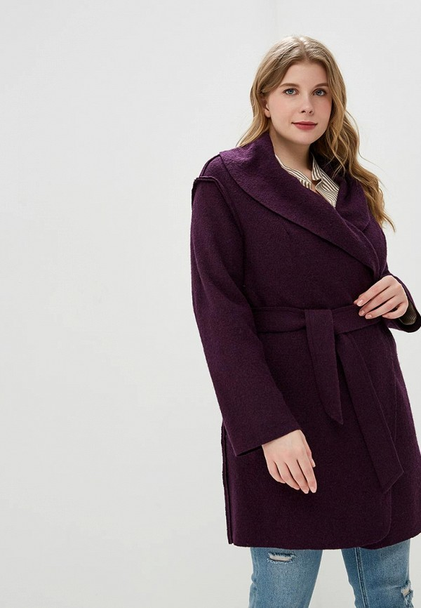 Пальто Chic de Femme Chic de Femme MP002XW1CQIH пальто chic de femme chic de femme ch055ewcmvq8