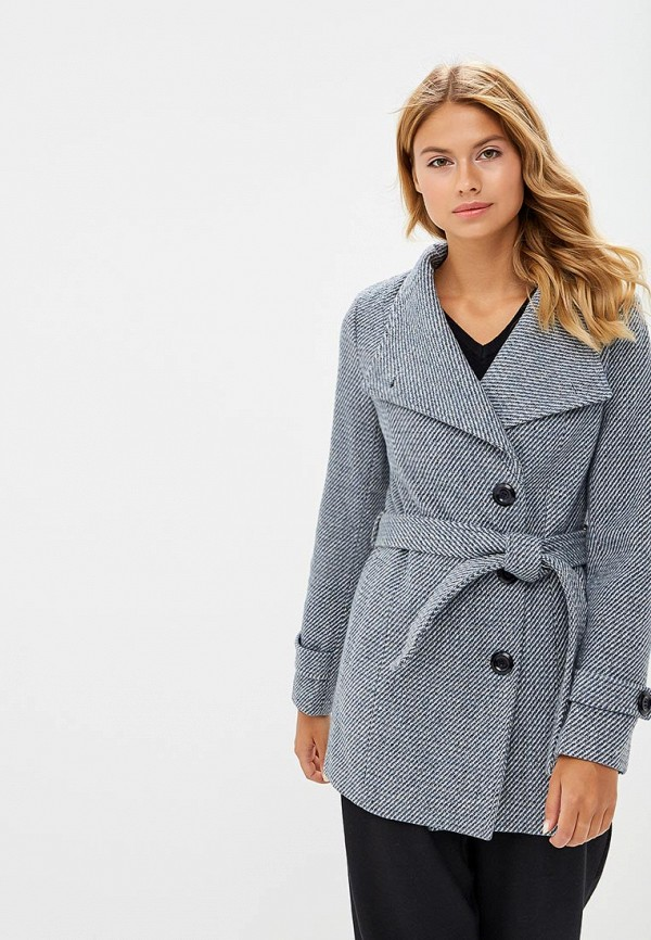 Пальто La Reine Blanche La Reine Blanche MP002XW1CRON все цены