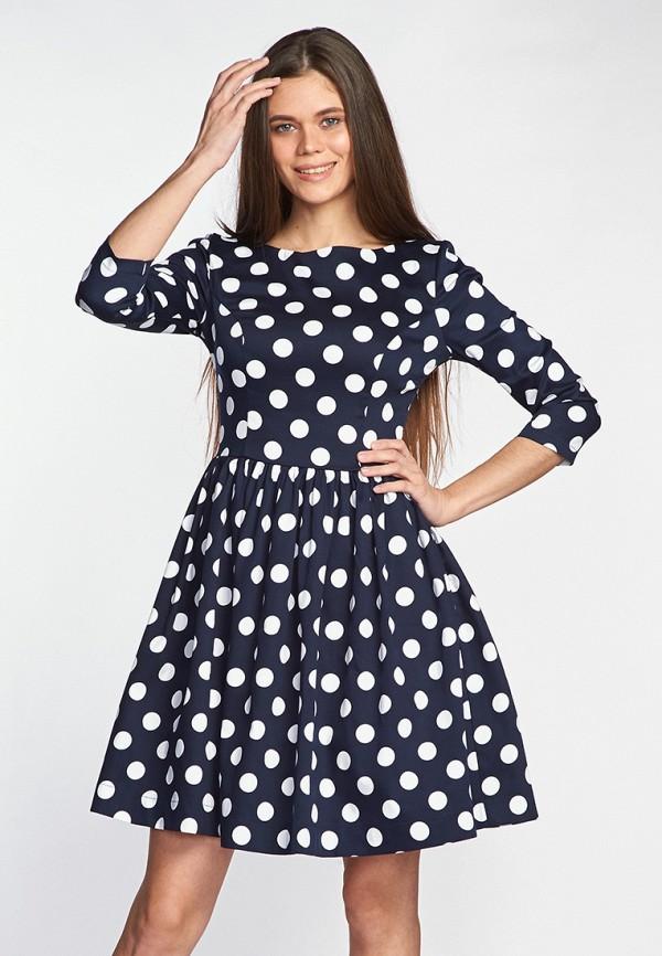 Платье Xarizmas цвет синий