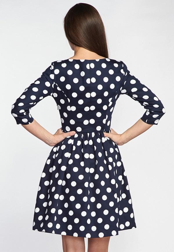 Платье Xarizmas цвет синий  Фото 3