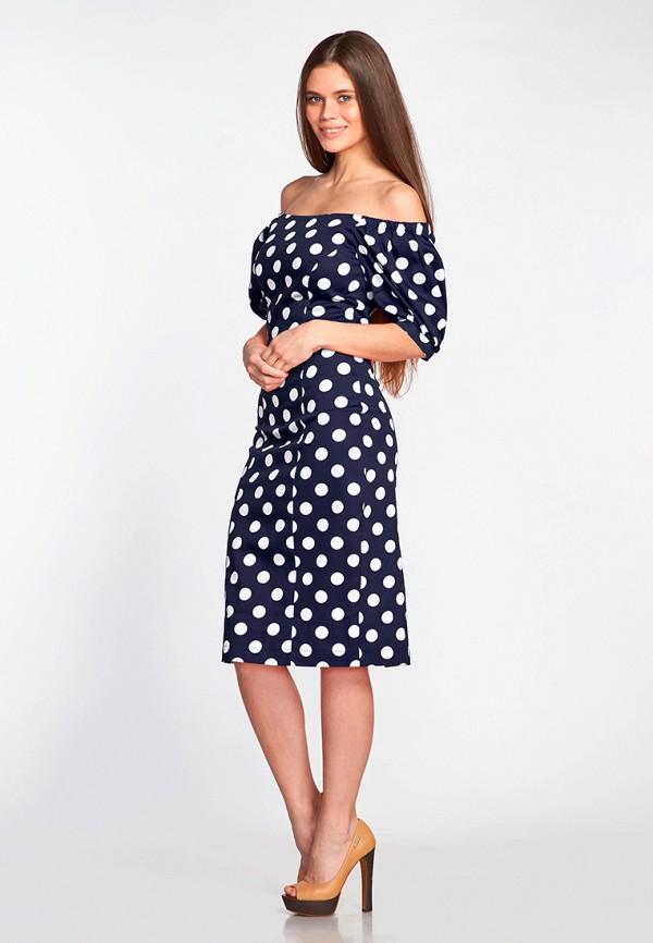Платье Xarizmas цвет синий  Фото 2