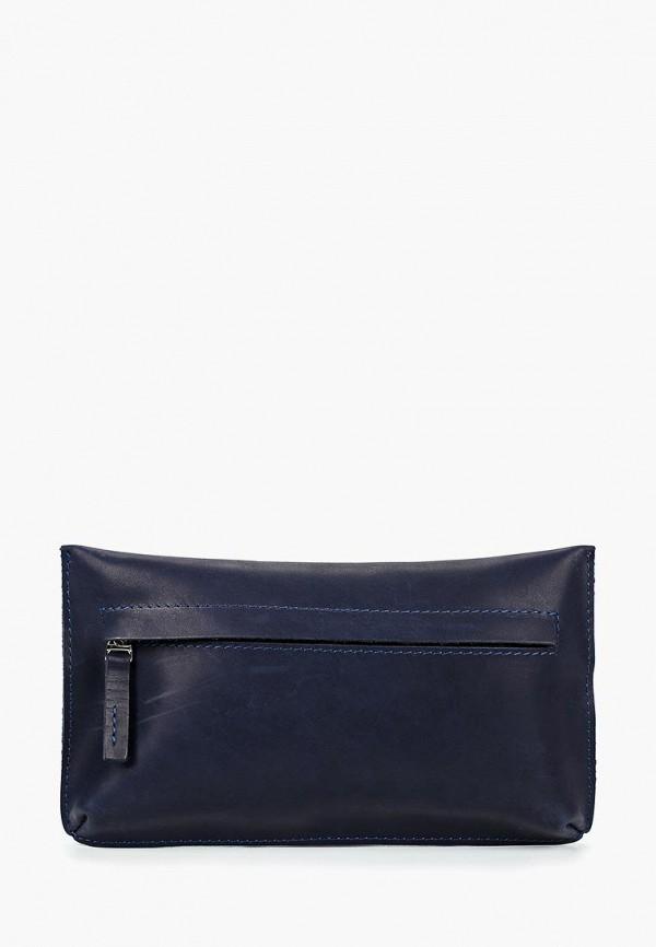 женская сумка lokis, синяя