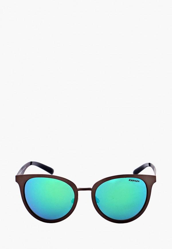 Очки солнцезащитные Exenza Exenza MP002XW1CS67 цена