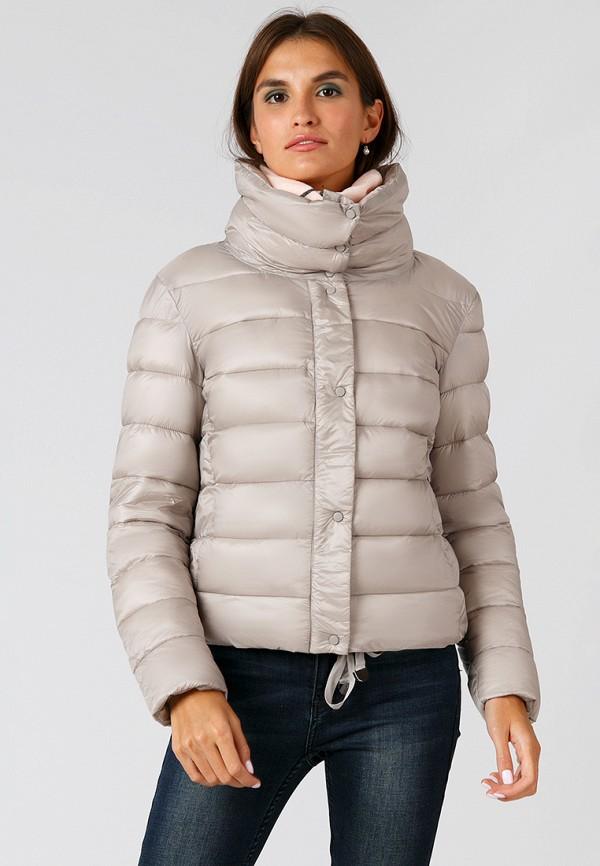 Куртка утепленная Finn Flare Finn Flare MP002XW1CS9B куртка женская finn flare цвет светло серый cw18 17000m 211 размер l 48