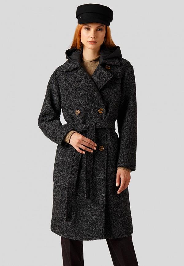 Двубортные пальто Finn Flare