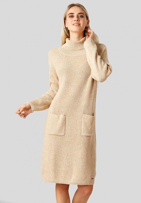 Платье Finn Flare Finn Flare MP002XW1CSOX