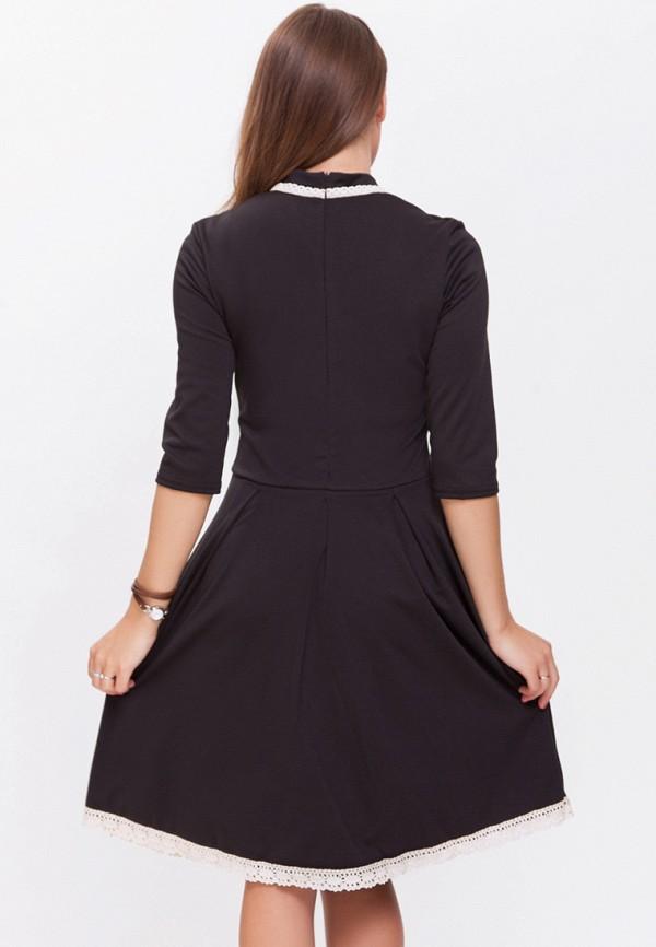 Платье Xarizmas цвет черный  Фото 3