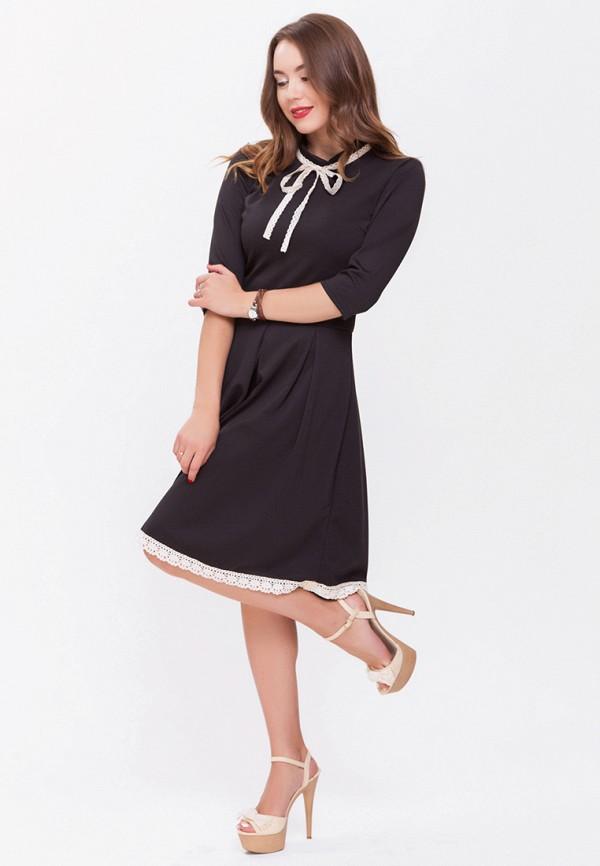 Платье Xarizmas цвет черный  Фото 5