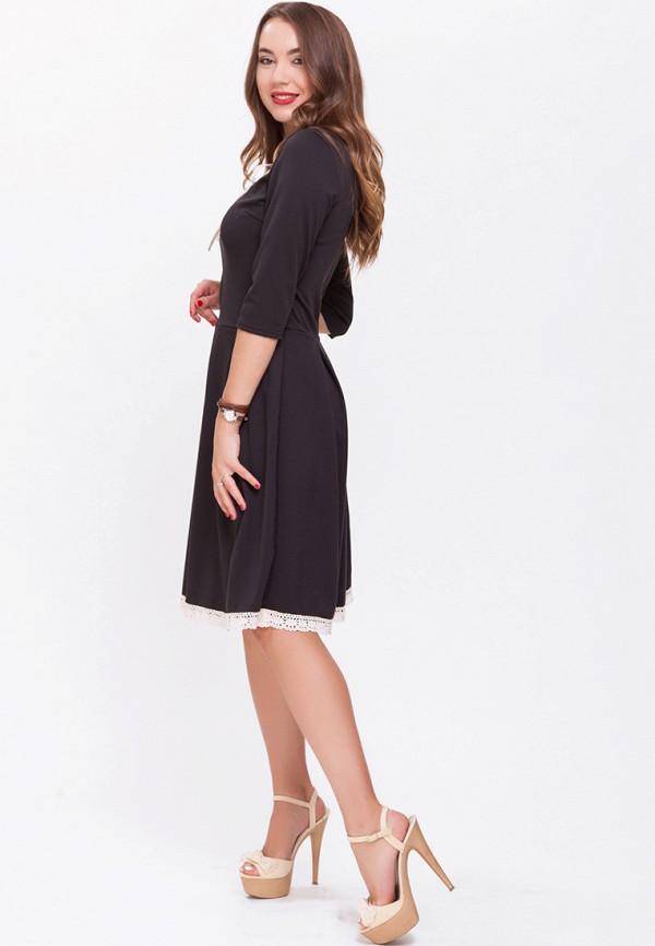 Платье Xarizmas цвет черный  Фото 4