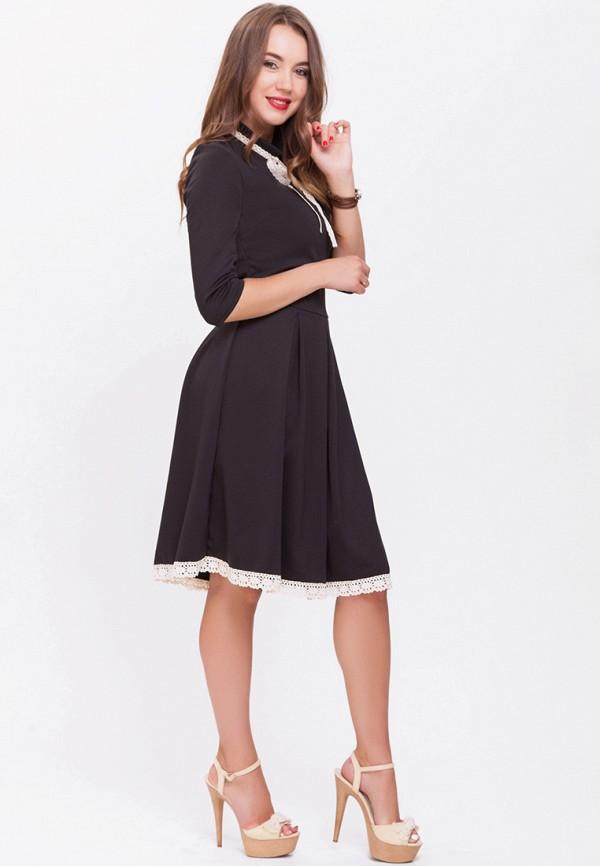 Платье Xarizmas цвет черный  Фото 6