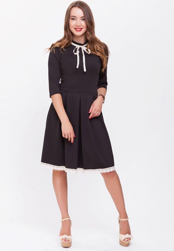 Платье Xarizmas цвет черный  Фото 2