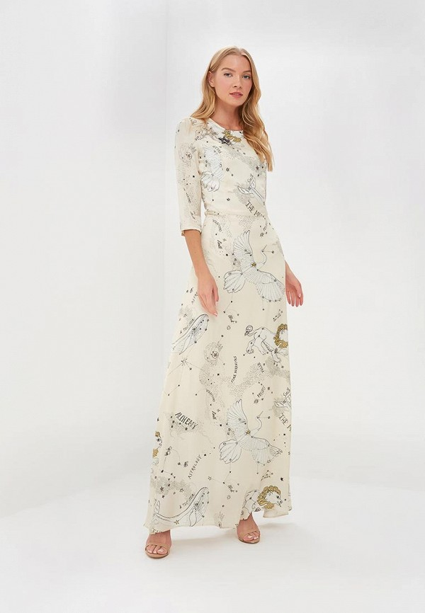 Платье Ksenia Knyazeva Ksenia Knyazeva MP002XW1CSZZ цена 2017